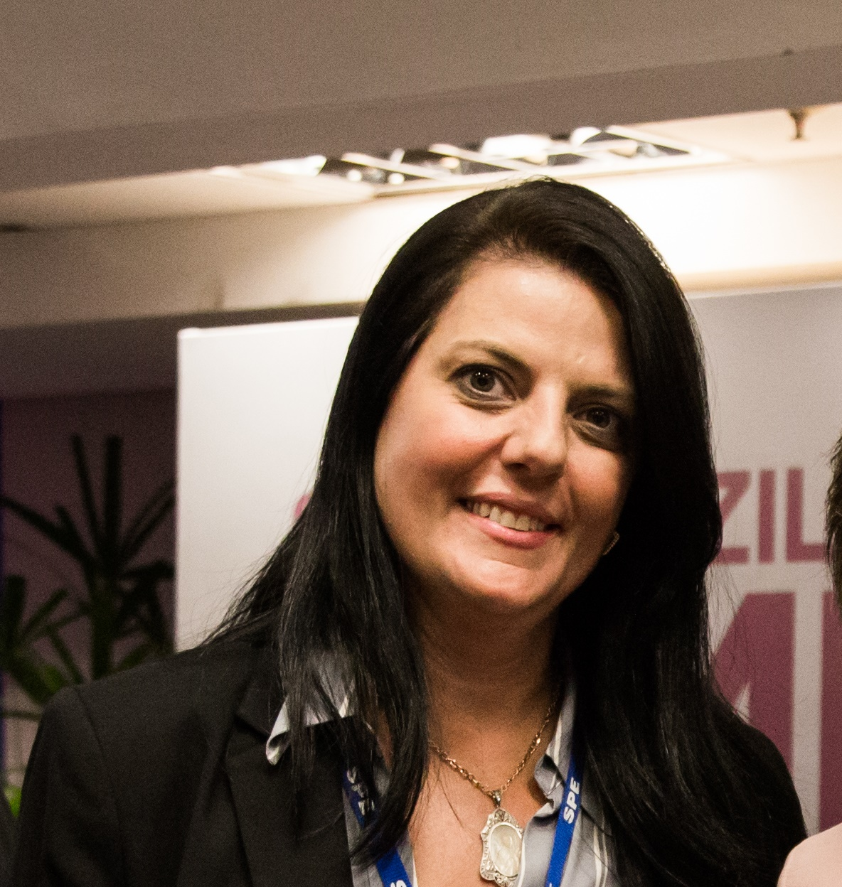 Anna Paula Lougon Duarte