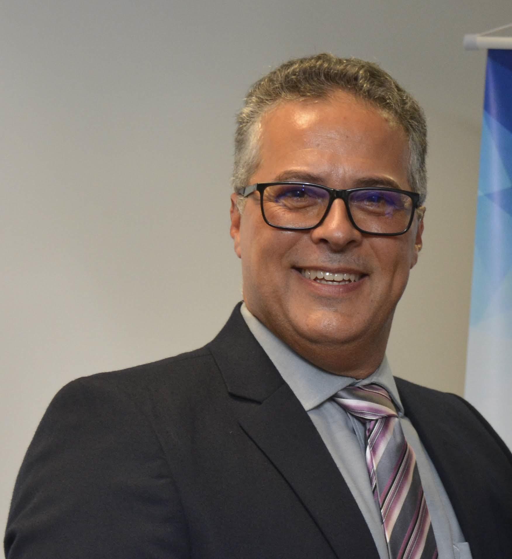 Fernando Antonio Machado