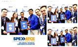 UFRJ e USP recebem os prêmios OSC durante o ATCE 2016
