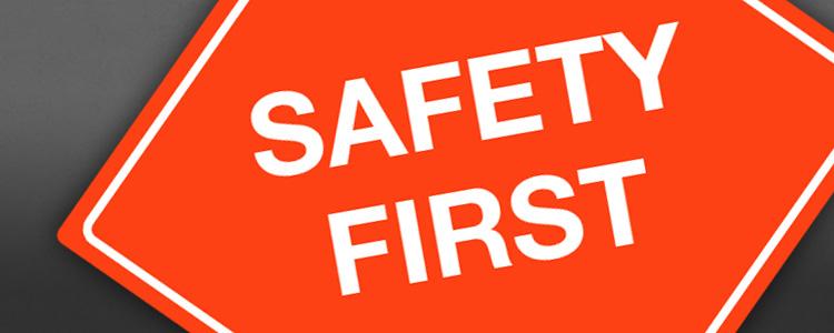 Gestão da Segurança durante a Crise. Como manter a operação segura ao longo desta fase?