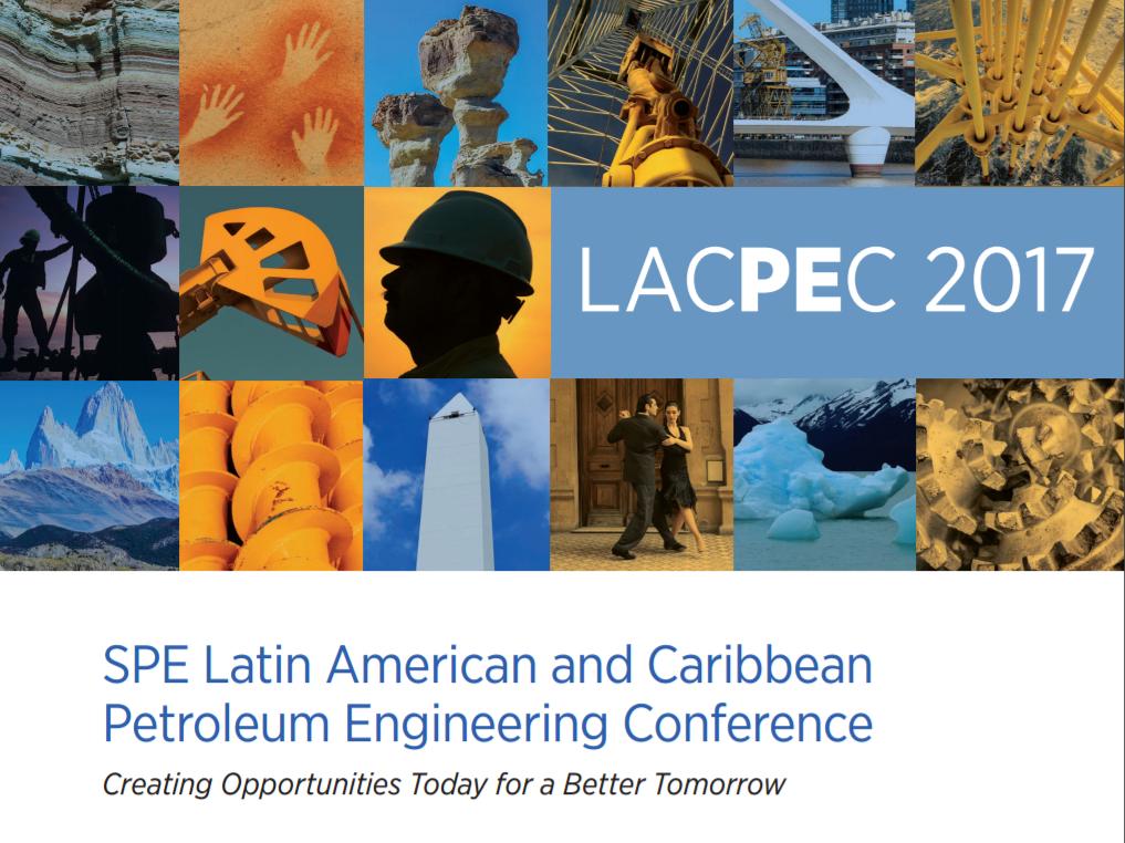 SPE Latin American and Caribbean Petroleum Engineering Conference (LACPEC)