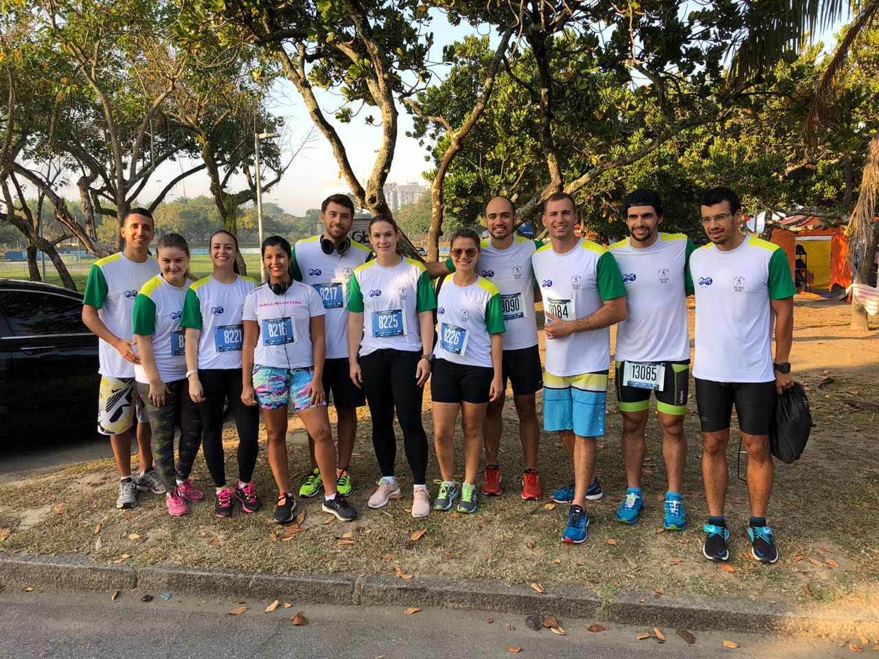 PetroRun SPE Team