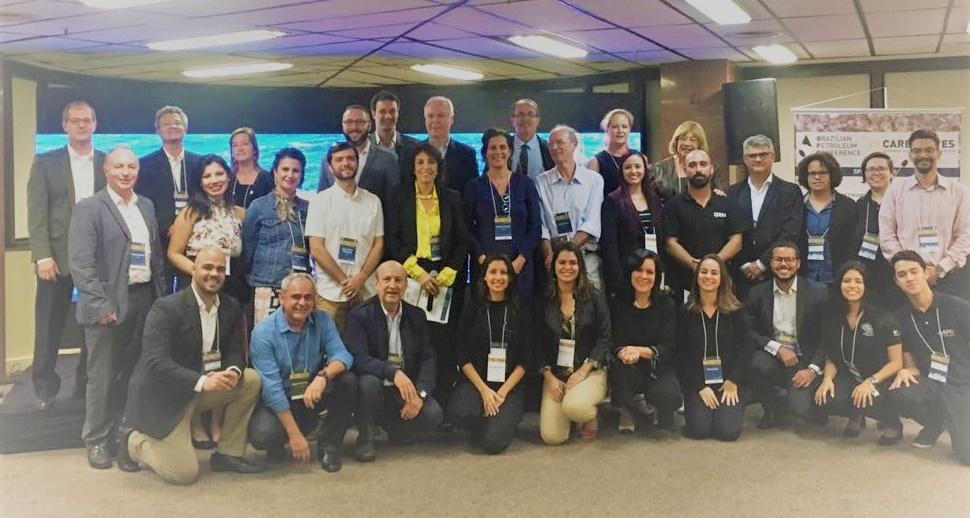 BPC – Brazilian Petroleum Conference 2018