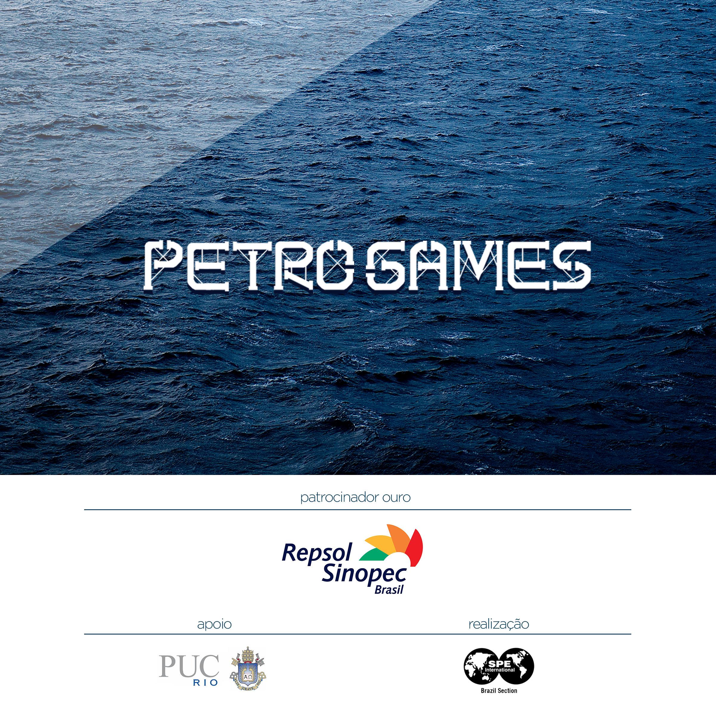 PETROGAMES 2019