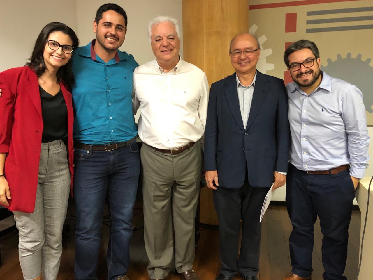 Realizado: SPE Talks com João de Luca