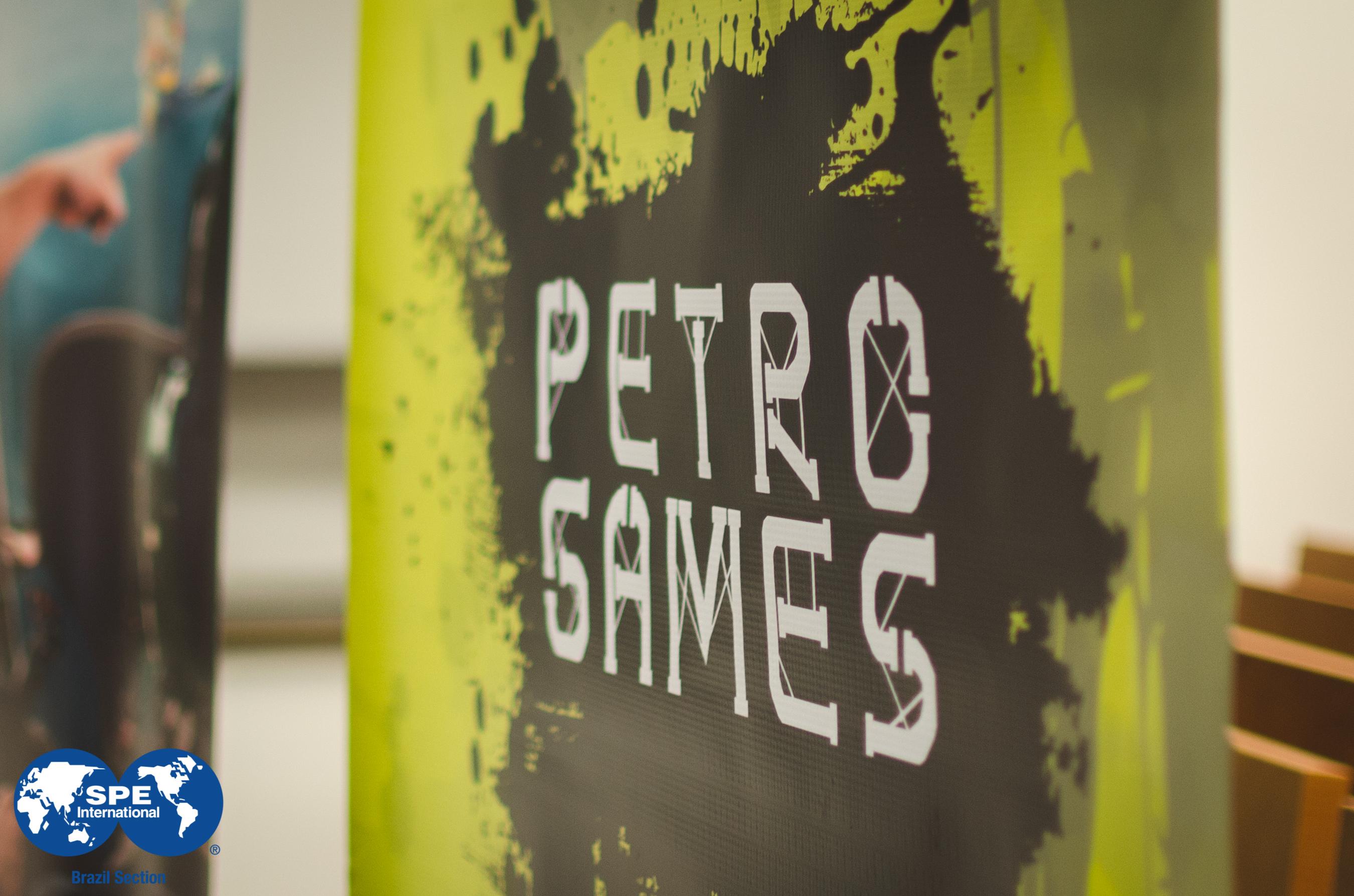 Realizado: PetroGames 2019.2