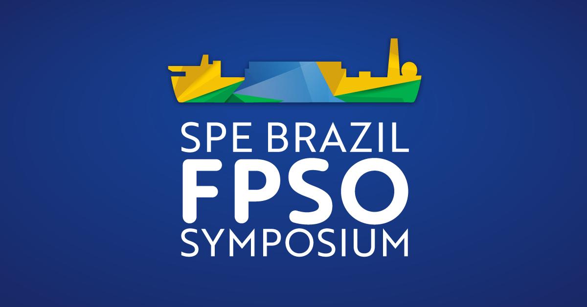 SPE Brazil FPSO Symposium
