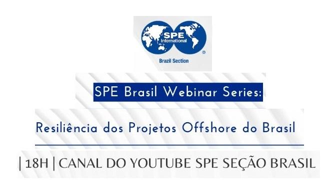 """#04 SPE Brasil Webinar Series: """"Gestão de RH: Como as empresas devem gerir as pessoas em momentos de crise?"""""""