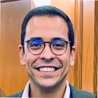 Jorge Ricardo Siqueira