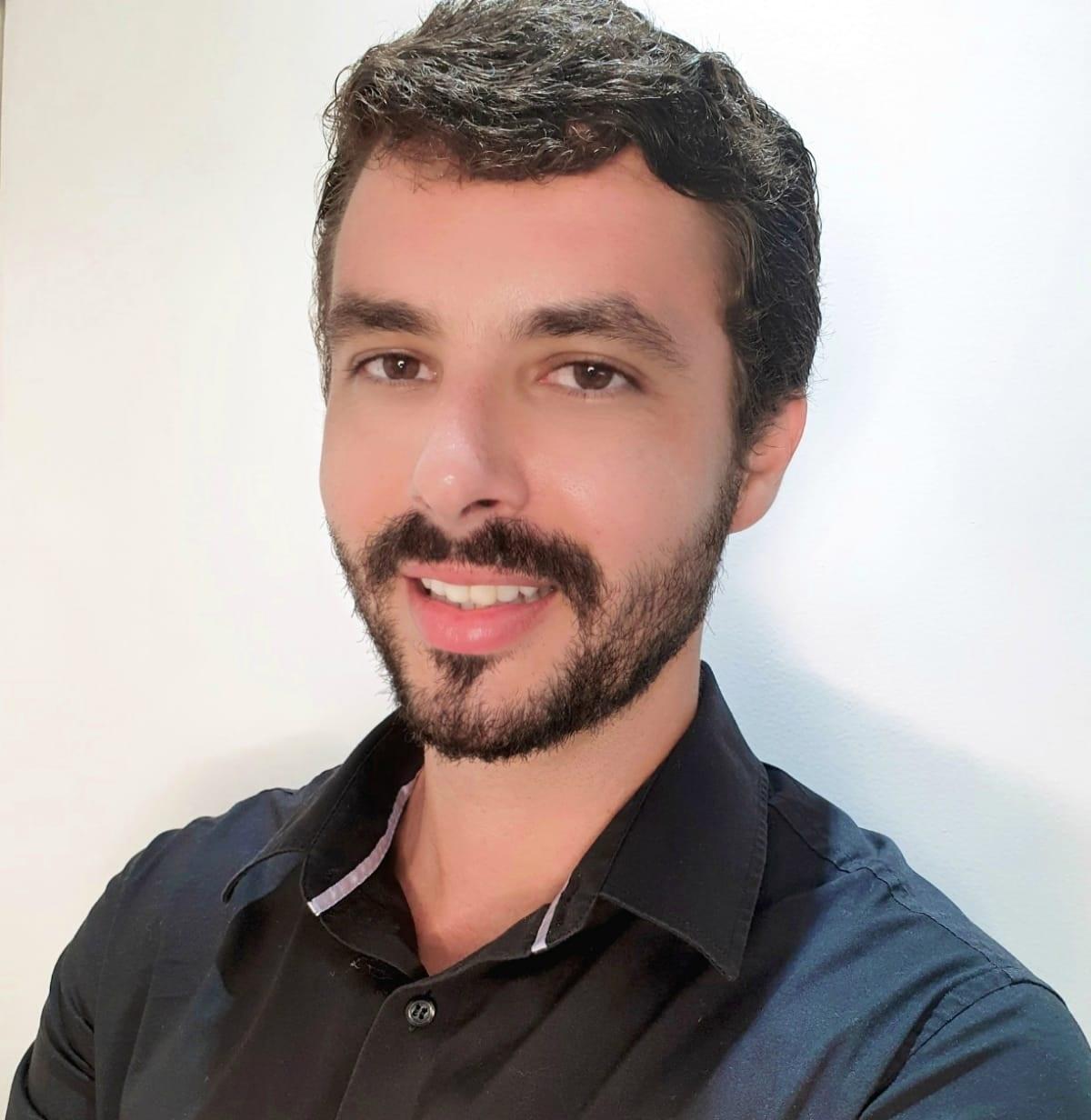Rafael Augustinis Purificação