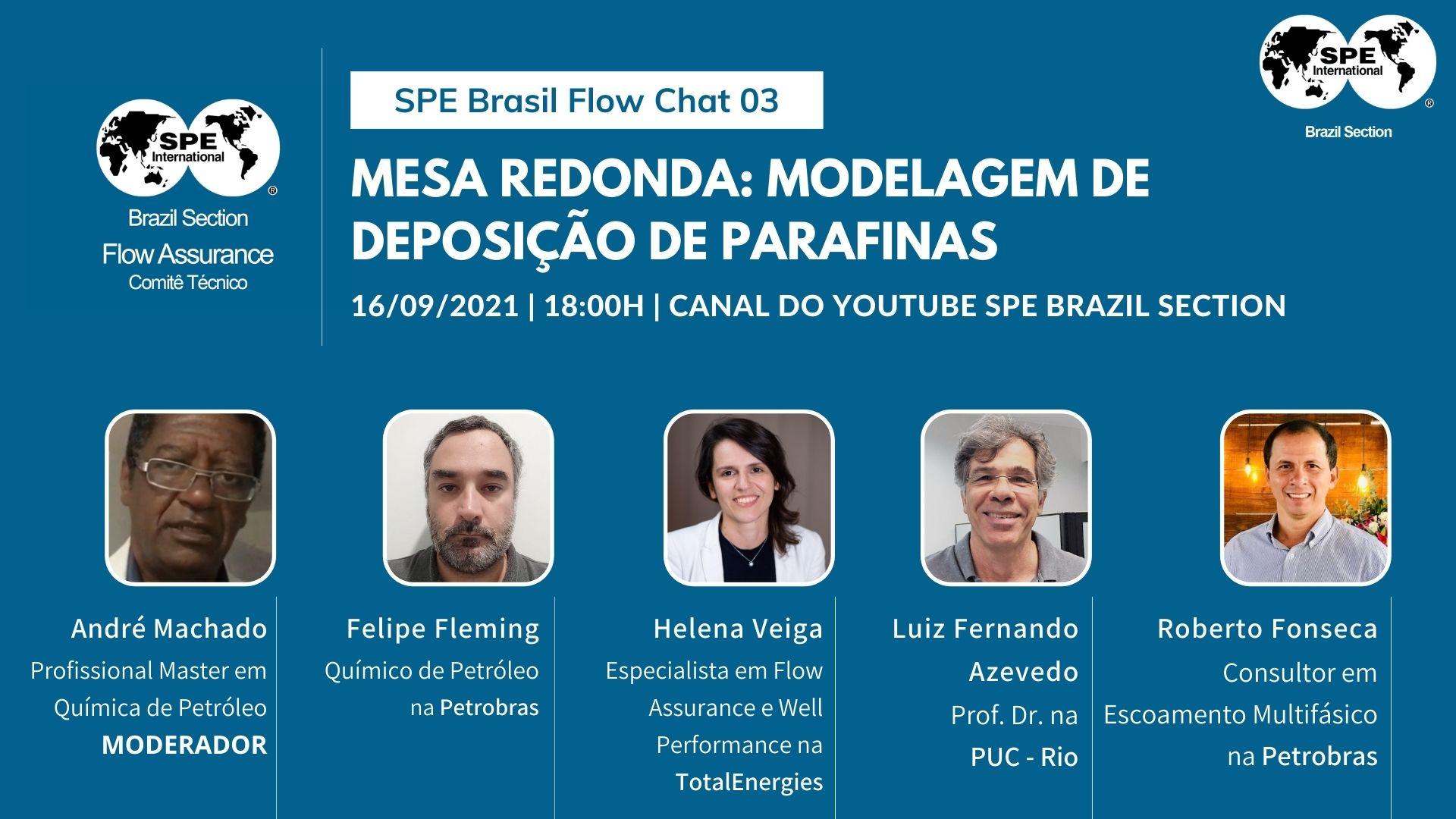 SPE Brasil Flow Chat 03