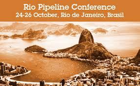 Rio Pipeline 2017 confirma palestrantes internacionais