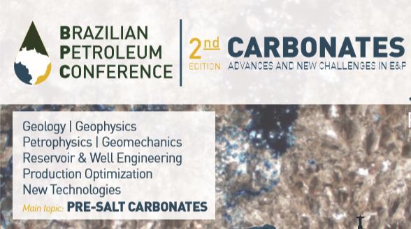 BPC – Brazilian petroleum conference