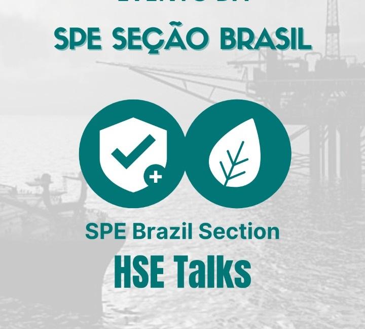 #02 HSE Talks – Programa de Resposta a Emergências
