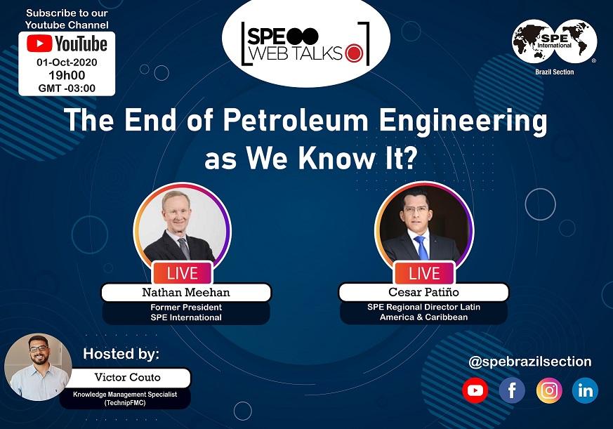 SPE Web Talks – Session #10