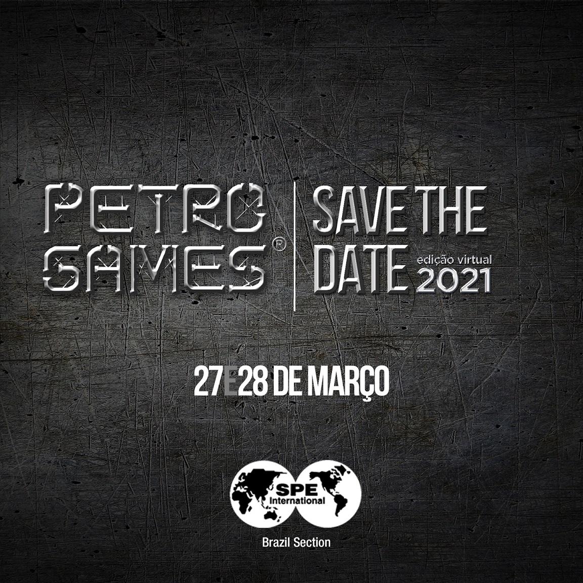 Petrogames 2021