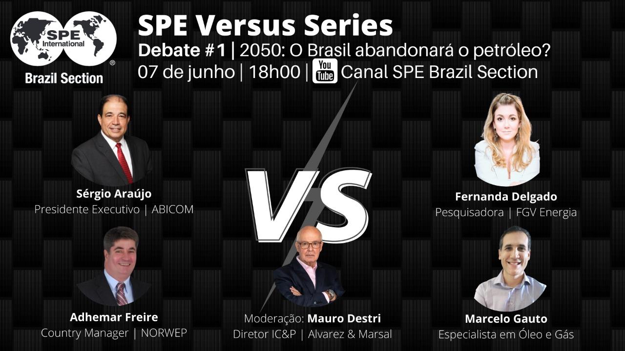 SPE Versus Series