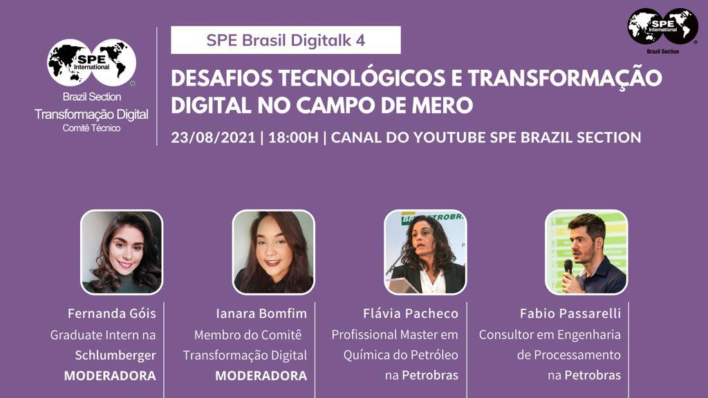 SPE Brasil DigiTalk 04