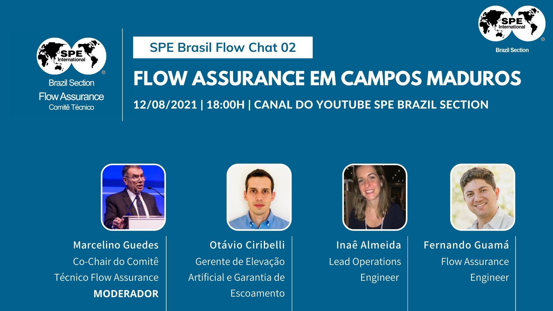 SPE Brasil Flow Chat 02